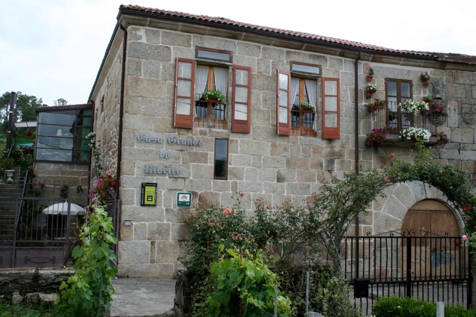 Casa Grande do Ribeiro