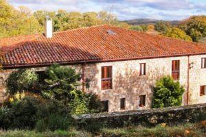 Casa Rural da Vila