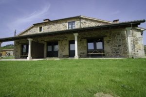 Casa Teillor