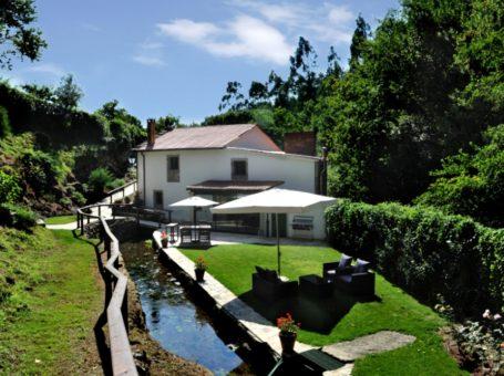 Finca San Lorenzo
