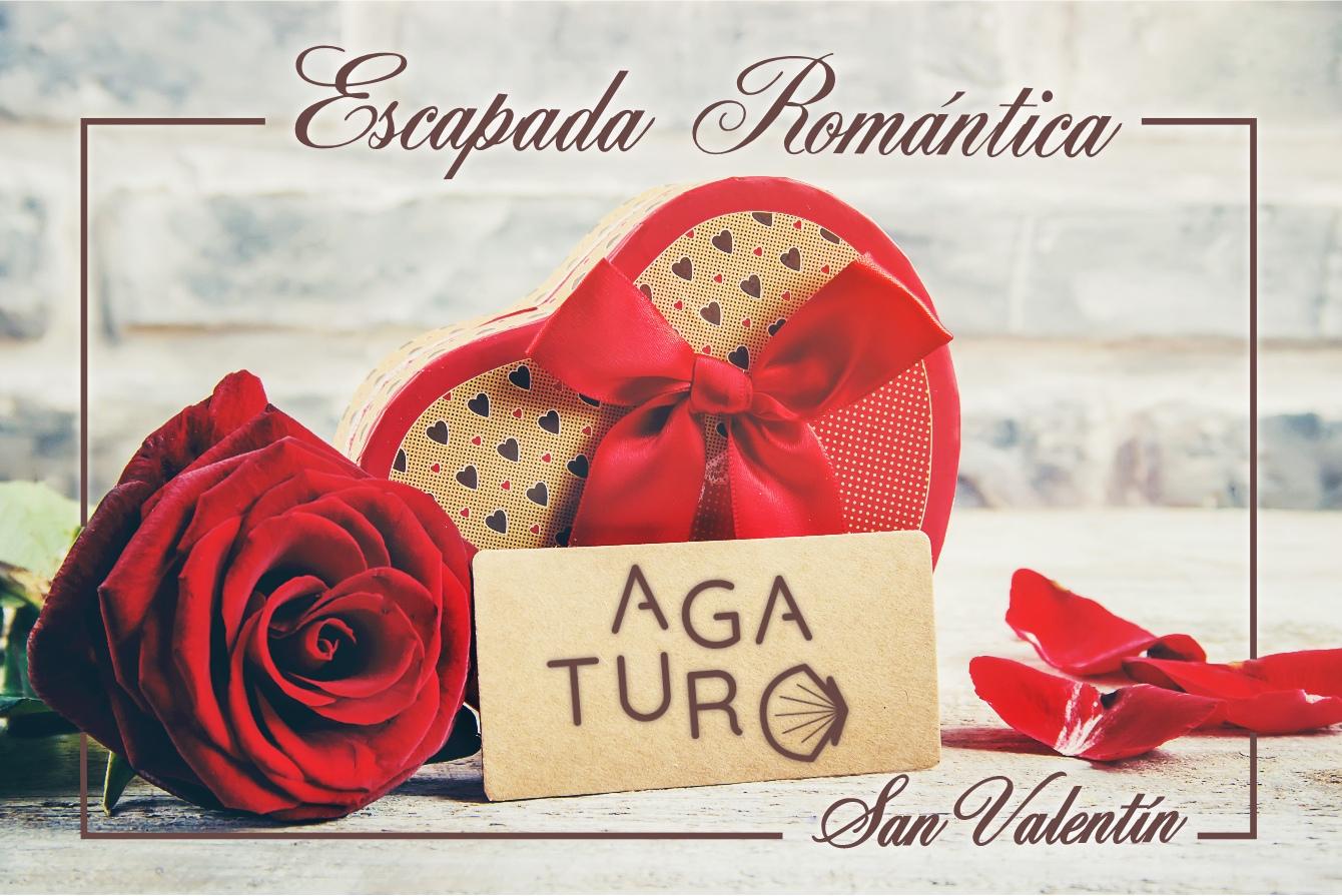 Escapada romántica en Galicia