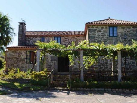 Casa Rural Paz