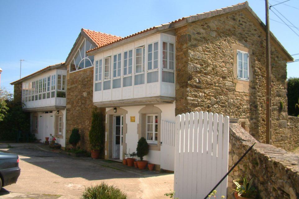Casa de Laxe