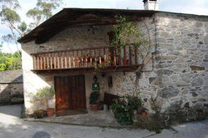 Casa Caxigueiro