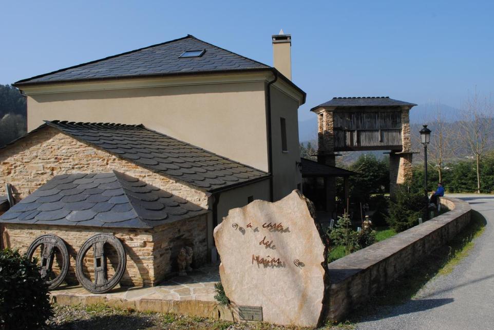 Casa de Mañas